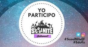 S'CoolNite ¿Bailamos?