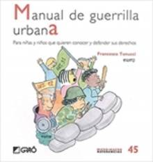 Manual de guerrilla urbana. Propostes de rebel·lió