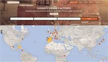 Recursos para el aula: World Literary Atlas