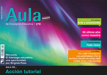 REVISTA AULA - 279 (FEBRERO 19) - Acción tutorial